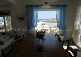5 Bedrooms, Villa, Vacation Rental, 5 Bathrooms, Listing ID 1014, Paros, Greece,