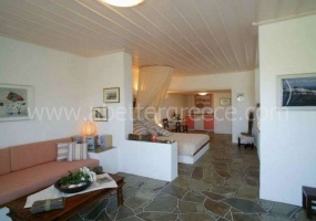 2 Bedrooms, Villa, Vacation Rental, 2 Bathrooms, Listing ID 1151, Sifnos, Greece,