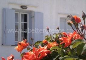 2 Bedrooms, Villa, Vacation Rental, 2 Bathrooms, Listing ID 1151, Sifnos, Greece,