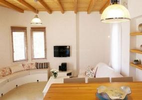 4 Bedrooms, Villa, Vacation Rental, 3 Bathrooms, Listing ID 1153, Ios, Greece,