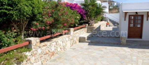 1 Bedrooms, Apartment, Vacation Rental, 1 Bathrooms, Listing ID 1157, Ios, Greece,