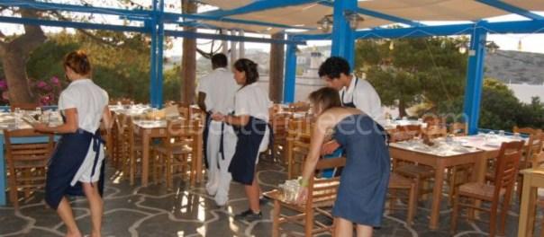 1 Bedrooms, Apartment, Vacation Rental, 1 Bathrooms, Listing ID 1166, Iraklia, Greece,