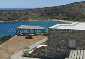 1 Bedrooms, Apartment, Vacation Rental, 1 Bathrooms, Listing ID 1168, Iraklia, Greece,