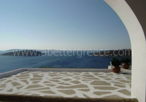 1 Bedrooms, Apartment, Vacation Rental, 1 Bathrooms, Listing ID 1171, Iraklia, Greece,