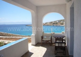 1 Bedrooms, Apartment, Vacation Rental, 1 Bathrooms, Listing ID 1174, Donnousa, Greece,
