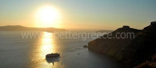 1 Bedrooms, Apartment, Vacation Rental, 1 Bathrooms, Listing ID 1184, Santorini, Greece,