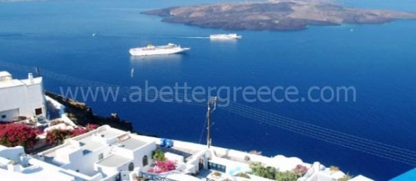 1 Bedrooms, Apartment, Vacation Rental, 1 Bathrooms, Listing ID 1186, Santorini, Greece,