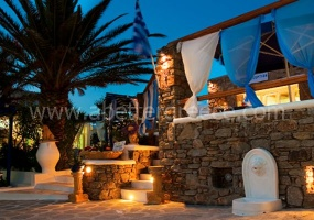1 Bedrooms, Apartment, Vacation Rental, 1 Bathrooms, Listing ID 1197, Mykonos, Greece,