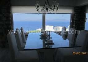 4 Bedrooms, Villa, Vacation Rental, 2 Bathrooms, Listing ID 1202, Mykonos, Greece,