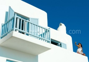 1 Bedrooms, Apartment, Vacation Rental, 1 Bathrooms, Listing ID 1204, Mykonos, Greece,