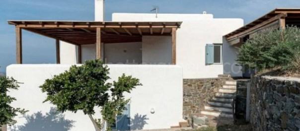 5 Bedrooms, Villa, Vacation Rental, 3 Bathrooms, Listing ID 1210, Syros, Greece,