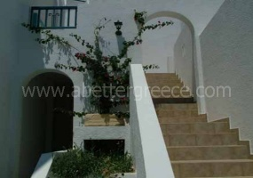 2 Bedrooms, Apartment, Vacation Rental, 1 Bathrooms, Listing ID 1214, Amorgos, Greece,