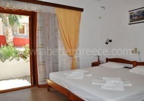 1 Bedrooms, Apartment, Vacation Rental, 1 Bathrooms, Listing ID 1215, Milos, Greece,