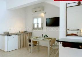 1 Bedrooms, Apartment, Vacation Rental, 1 Bathrooms, Listing ID 1216, Milos, Greece,