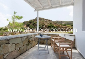 1 Bedrooms, Apartment, Vacation Rental, 1 Bathrooms, Listing ID 1221, Kimolos, Greece,