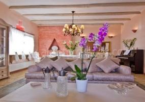 3 Bedrooms, Villa, Vacation Rental, 2 Bathrooms, Listing ID 1024, Paros, Greece,