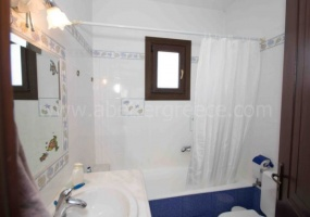 5 Bedrooms, Villa, Vacation Rental, 3 Bathrooms, Listing ID 1253, Paros, Greece,