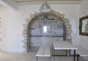 2 Bedrooms, Villa, For sale, 2 Bathrooms, Listing ID 1255, Paros, Greece,