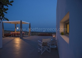 Paros island, villas on Paros, Paros holidays, Paros real estate