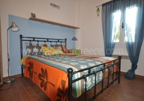 2 Bedrooms, Villa, Vacation Rental, 3 Bathrooms, Listing ID 1267, Paros, Greece,