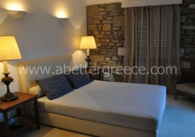 3 Bedrooms, Villa, Vacation Rental, 3 Bathrooms, Listing ID 1003, Paros, Greece,