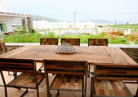 5 Bedrooms, Villa, Vacation Rental, 4 Bathrooms, Listing ID 1069, Paros, Greece,