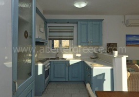3 Bedrooms, Villa, Vacation Rental, 2 Bathrooms, Listing ID 1070, Paros, Greece,