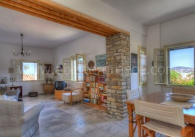 3 Bedrooms, Villa, Vacation Rental, 3 Bathrooms, Listing ID 1072, Paros, Greece,