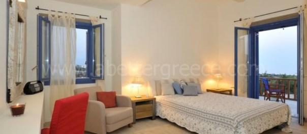 5 Bedrooms, Villa, Vacation Rental, 5 Bathrooms, Listing ID 1089, Antiparos, Greece,