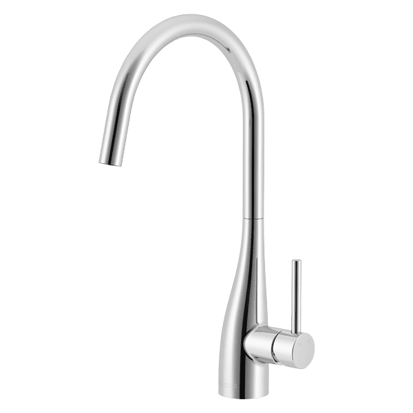 kitchen mixers faucet taps conic sidelever sink mixer chrome abey