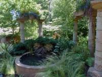 garden ruins | Abez sez Assalamualaikum!