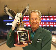 2012 U.S. Open Champion