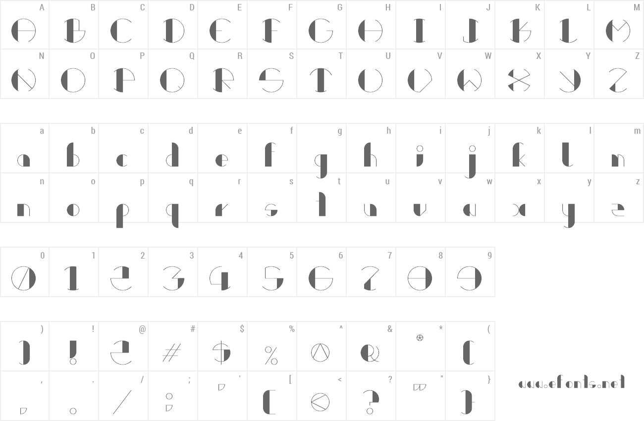 Typewriter Font Styles | Wiring Diagram Database