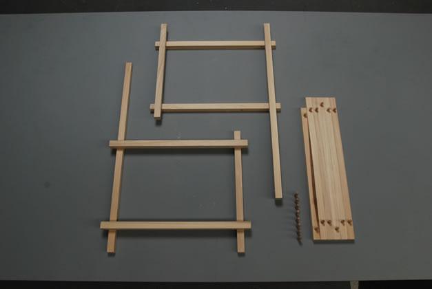 abgc architecture  design  Archive  Rietveld Chair