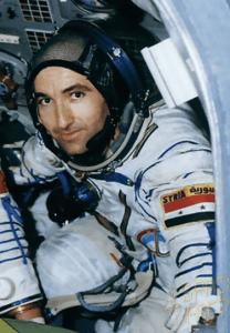 رائد الفضاء منير حبيب