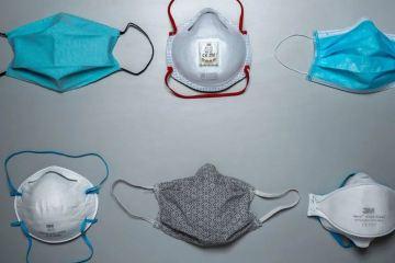 أنواع الكمامات واستخداماتها في ظل جائحة كورونا