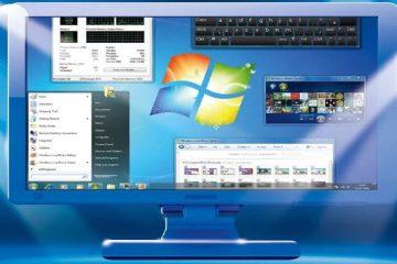 مميزات Windows 7 وبعض العيوب