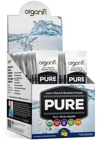 organifi pure packs