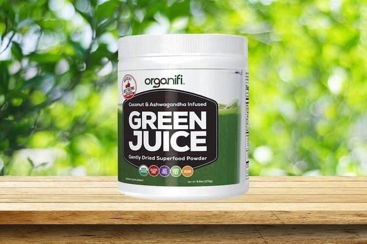 organifi green juice benefits