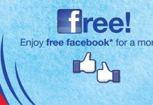 aircel free facebook