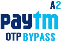 Paytm otp bypass