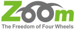 Zoom Newest Logo