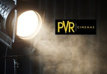 PVR Cinemas cashback