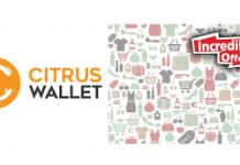 citrus wallet kotak mahindra bank offer