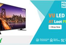vu televisions