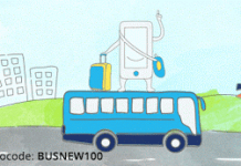 Paytm bus offer BUSNEW