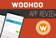 Woohoo app review and get rs free