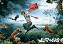 american tourister jabong loot