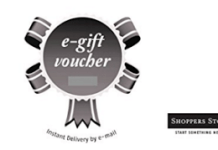 shoppers stop gift card discount