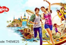 paytm Imagica water park offer page  cashback